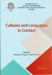 cultures and languages in contact red